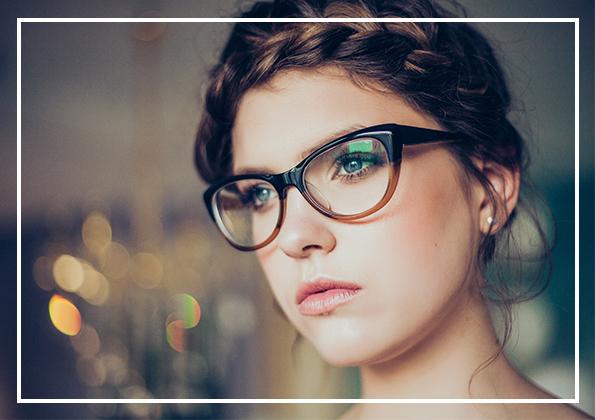 Die richtige Gleitsichtbrille